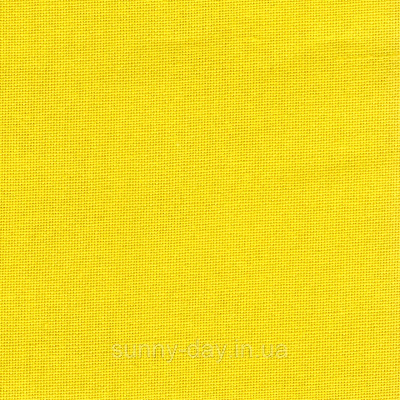 Домотканое полотно,желтый, 50*70см
