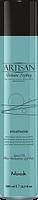 NOOK ARTISAN Voluttuosa Лак-спрей сильной фиксации для применения при влажной погоде 500мл