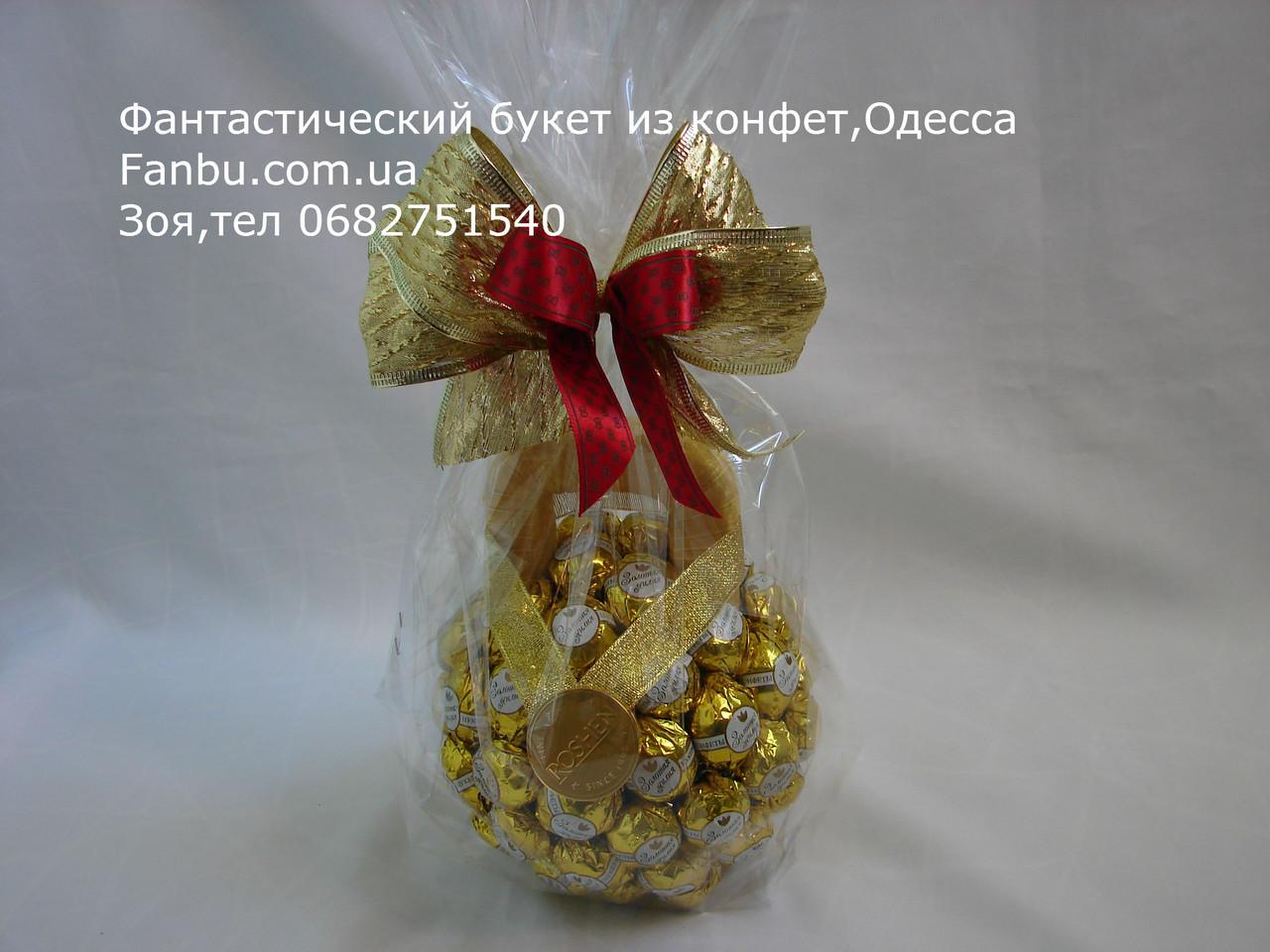 Гиря из конфет, фото 1