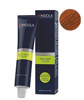 Безаммиачная крем-краска для волос Indola Zero Amm Color 7.3 Средний блондин золотистый, 60 мл