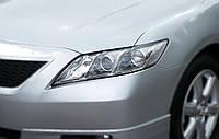 "Toyota Camry XV40 - замена линз на биксеноновые Hella NEW Original 3.0"" D2S, фото 1"