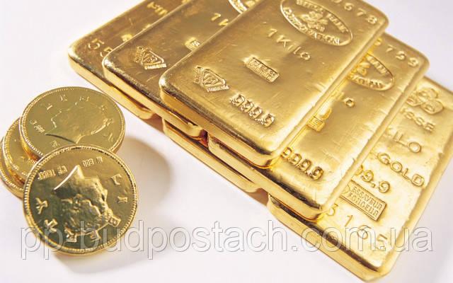 Цены на золото в длительной перспективе