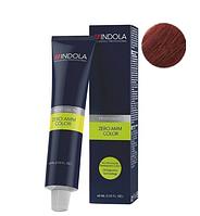 Безаммиачная крем-краска для волос Indola Zero Amm Color 6.7 Темный блондин интесивно фиолетовый, 60 мл
