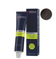 Безаммиачная крем-краска для волос Indola Zero Amm Color Черный Натуральный 1.0, 60 мл