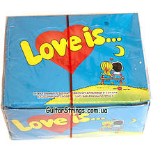 Жвачка love Is, Shock 2