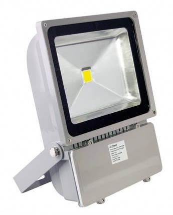 Светодиодный прожектор LMP-100 6500K IP65 Код.57419, фото 2