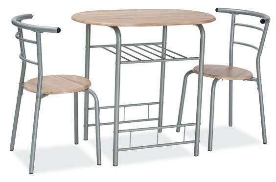Кухонний комплект Signal GABO+ 2 крісла