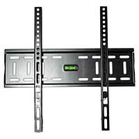 "Крепеж настенный X-DIGITAL STEEL SF305 настенное крепление для ТВ кронштейн для телевизоров TV до 55"" Black"