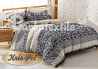 """Комплект постельного белья двуспальный, ранфорс  """"Мистер Икс"""""""