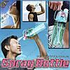 """Спортивная бутылка - """"Spray Bottle"""" - 600 мл."""