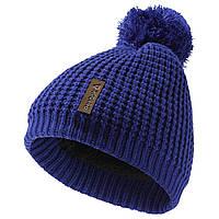 Женская шапка Reebok Sport Essentials Pom Pom (Артикул: AY0427)