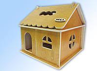 Кукольный домик, HEGA