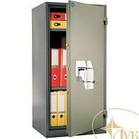 Архивный металлический шкаф Valberg BM-1260 KL