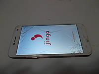 Мобильный телефон Jingo BASCO M500 #1415