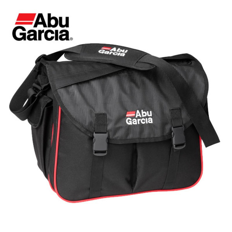 Сумка  ABU GARCIA ALLROUNDGAME BAG 38x18x34 см.