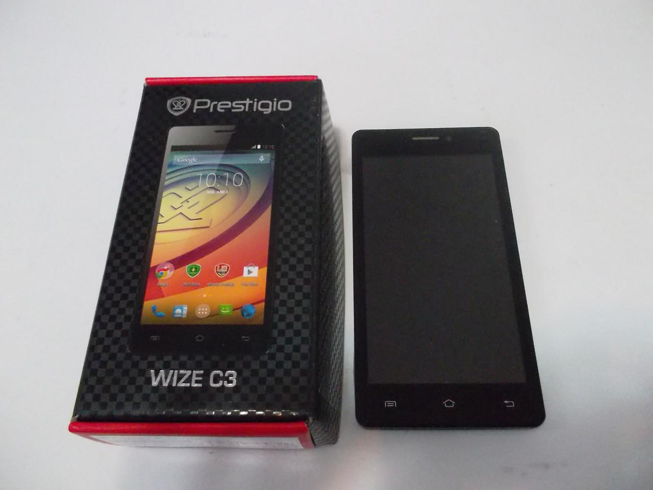 Мобильный телефон Prestigio PSP3503