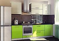 """Кухня """"Фреш 2,6 м"""" Альфа-Мебель"""