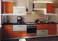 """Кухня """"Фреш 3,4 м"""" Альфа-Мебель"""