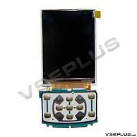 Дисплей (экран) Samsung L810 Steel / L811