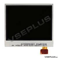 Дисплей (экран) Blackberry 8300 / 8320 / 8520 / 8800