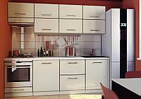 """Кухня """"Фреш 2,4 м"""" Альфа-Мебель"""