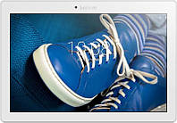 "Планшетный ПК Lenovo TAB 2 X30L A10-30 16GB LTE Pearl White (ZA0D0117UA); 10.1"" (1280x800) IPS"