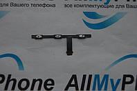 Шлейф для мобильного телефона Asus ZenFone 5 (A500CG), ZenFone 5 (A500KL), кнопок звука, кнопки включения