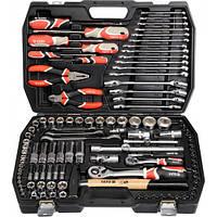 Профессиональный набор инструментов YATO на 109 предметов