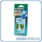 Ароматизатор Aroma box Fouette автопарфюм Водопад