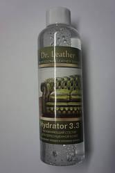 Увлажняющий состав для пересушеной кожи (Hydrator-3.3, мягчение, подготовка к жировке), 200мл