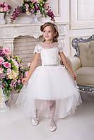 Выпускное детское платье для девочки D914