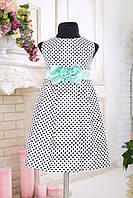 Платье выпускное детское нарядное D910, фото 1