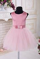 Платье выпускное детское нарядное D904, фото 1