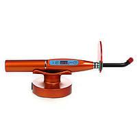 SDent SL-100 Orange лампа беспроводная фотополимерная, фото 1