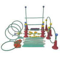 Игровой набор «Кузнечик» АЛ 405