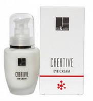 NEW!!! Creative  Eye Cream For Dry Skin Крем под глаза для сухой кожи