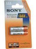 Аккумулятор Sony HR03 1000mAh 1x2 блист. NHAAAB2F (20) [129017]