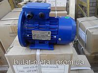 Электродвигатель АИР160М4