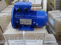 Электродвигатель АИР63 А6