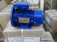 Электродвигатель АИР112 МВ6