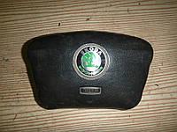 Б/У Подушка безопасности водителя Skoda OCTAVIA 1 1996-2002 (Шкода Октавия), 1U0898203 (БУ-123645)