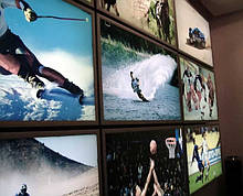 Відео реклама на моніторах України, відео реклама в метро, у Борисполі, в торгових центрах Києва