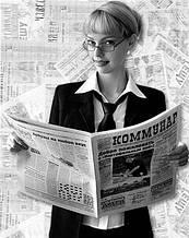 Реклама у ЗМІ Україна, реклама у пресі, реклама на телебаченні, телереклама, на радіо