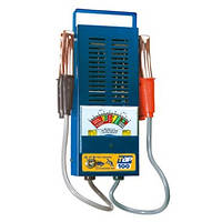 Тестер для аккумулятора ТВР-100