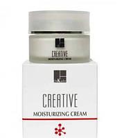 Creative Moisturizing Cream For Dry Skin Увлажняющий крем для нормальной/сухой кожи