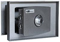 Встраиваемый в стену сейф STR 14LG (SAFEtronics STR 14LG)