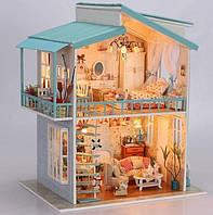 Кукольный дом (большой), фото 1