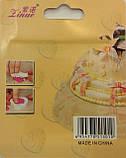Мат для Айсинга Бабочка ажурная, фото 4