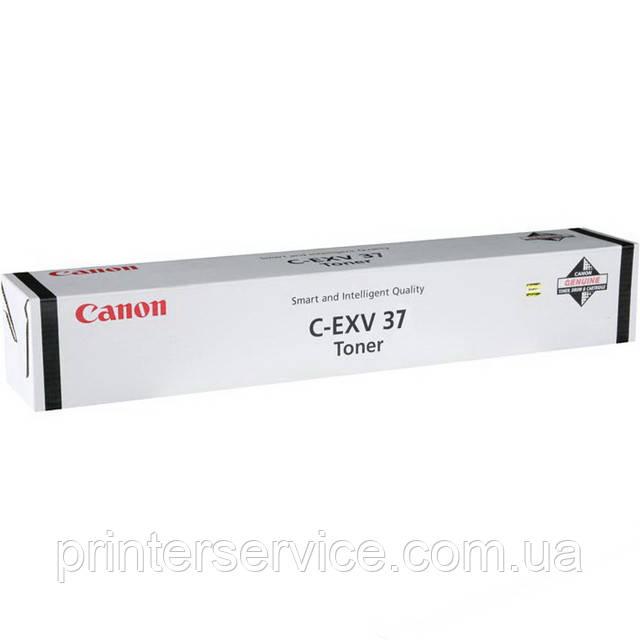 Тонер Canon C-EXV37 для iR1730/1740/1750 (2787B002)