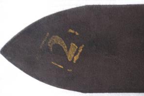 Ремень офицерский, фото 3